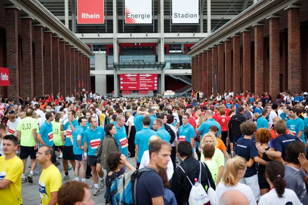Quelle: HRS Business Run Cologne