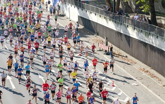 Quelle: Köln Marathon