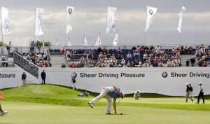 Nach der erfolgreichen Premiere 2012 freut sich die Golfelite auf den erneuten Start auf Gut Lärchenhof Foto: IMAGO