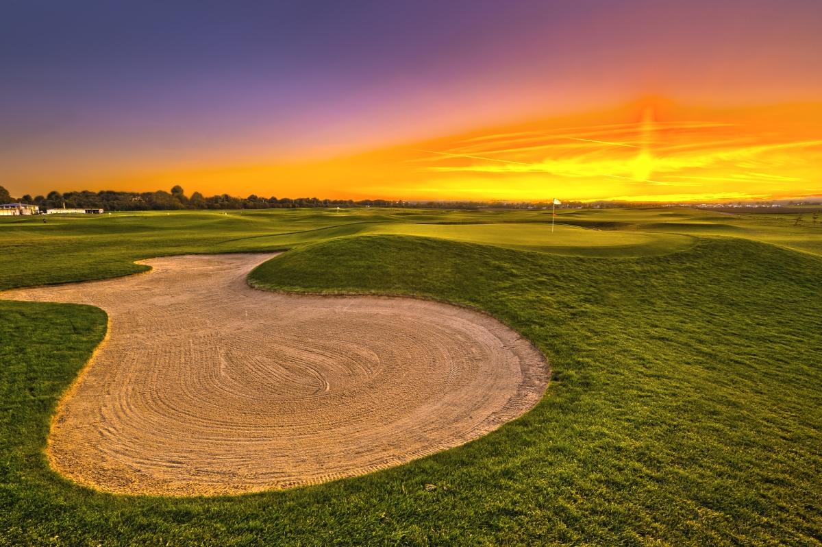 Neues Jahr – neues Golfvergnügen. Die passenden Angebote gibt es bei Jumbo Golfwereld Foto: PR