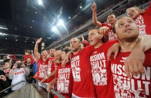 Egal ob Action oder Emotionen, ob mit Smartphone oder Spiegelreflexkamera geschossen – jedes Motiv aus dem Kölner Sport kann gewinnen! Foto: imago/Reviersport