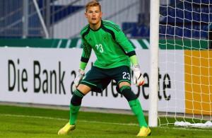 Fünftes Pflichtspiel ohne Gegentor: FC-Torwart Timo Horn Foto: imago/Christian Schroedter