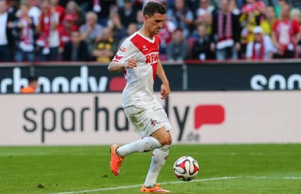 Simon Zoller will nach dem Siegtreffer gegen Dortmund auch in Bremen wieder Tore schießen. Foto: imago / Thomas Bielefeld