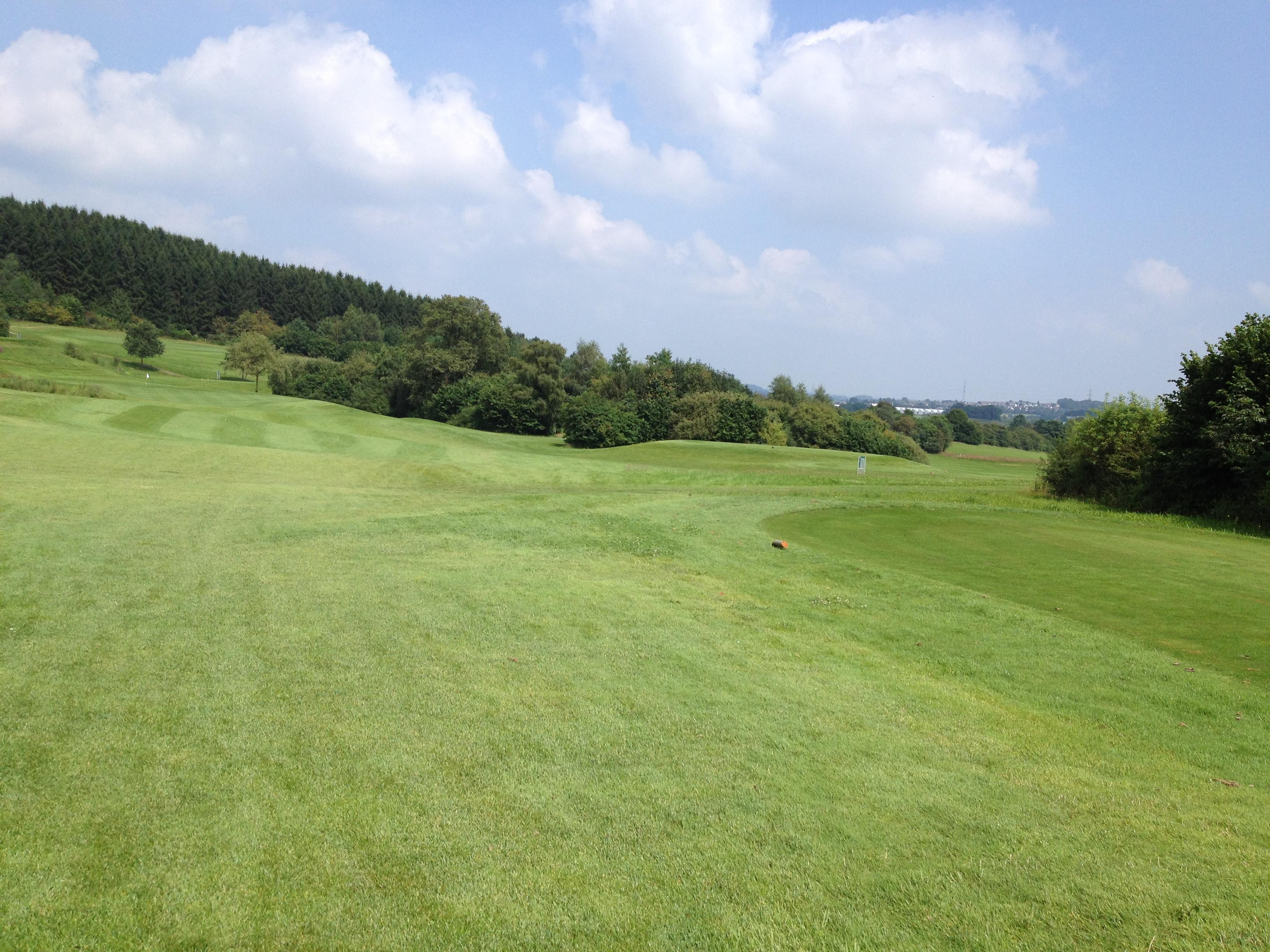 golf panorama