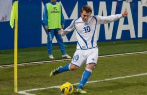 Der bosnische Nationalspieler Zvjezdan Misimovic könnte im Winter zum 1. FC Köln wechseln. Foto: imago / EQ images