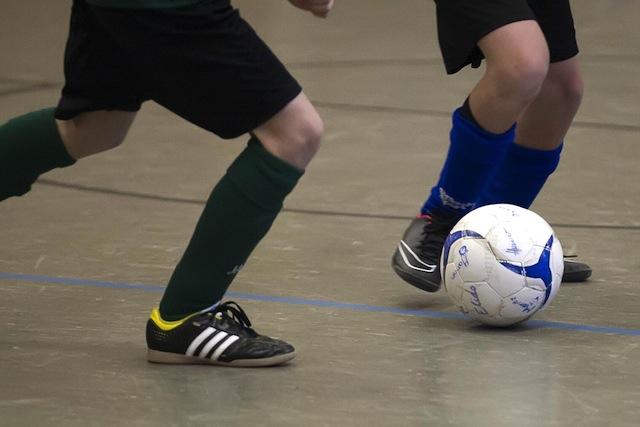 Vier Kölner Vereine haben die Chance auf den DFB-Futsalcup Foto: imago/Eibner