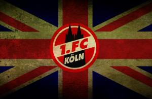 Der FC erfreut sich in England zunehmender Beliebtheit Fotomontage: Köln.Sport