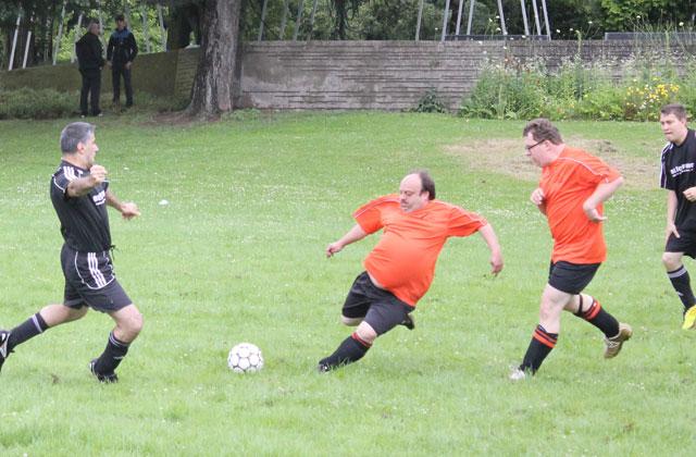 Beim ToRe-Pokal gibt's Fußball, ganz ohne Skandale. Foto: BRSNW