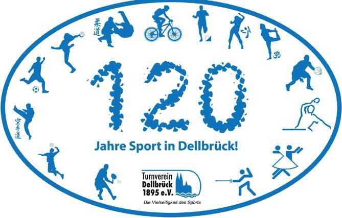 Große Feierlichkeiten zum 120. Geburtstag beim TV Dellbrück Foto: TV Dellbrück