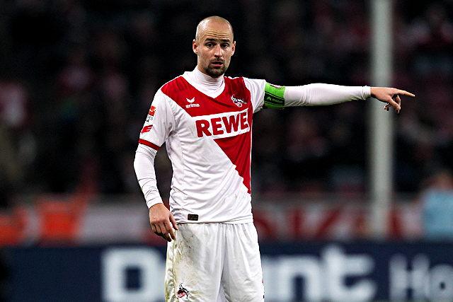 Bleibt auch in der kommenden Saison Kapitän der Kölner: FC-Profi Miso Brecko Foto: imago/T-F-Foto