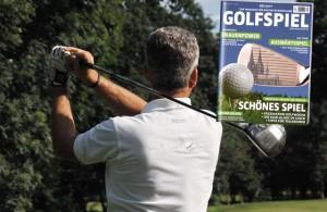 Highlight im Rheinland: Die Kölner Golfwoche rückt immer näher Foto: Kölner Golfwoche (Montage: Köln.Sport)