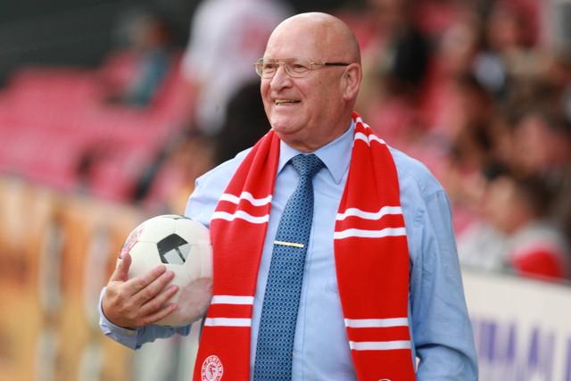 Am 5. August findet das Klaus Ulonska Erinnerungsrennen zu Ehren des verstorbenen Südstadtclub-Präsidenten statt.  Foto: imago / Eibner