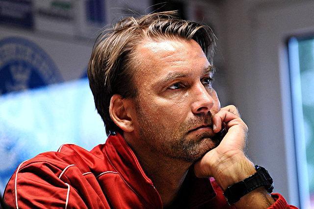 Trainiert ab dieser Saison den Bezirksligisten DSK Köln: Ex-Profi Lars Leese Foto: imago/Reviersport