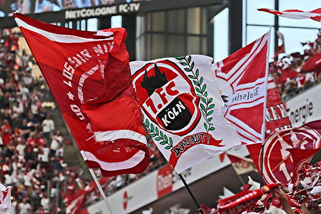 """Wegen """"Bild""""-Beteiligung: FC-Fans fordern Verzicht auf DFL-Aktion Foto: imago/Eibner"""