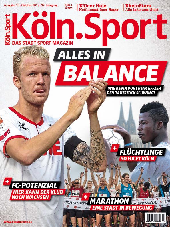 Diese Geschichte ist der aktuellen Köln.Sport-Ausgabe 10/2015 entnommen. Die komplette Ausgabe lesen Sie hier kostenlos: http://mailing.koelnsport.info/f/52534-113473/