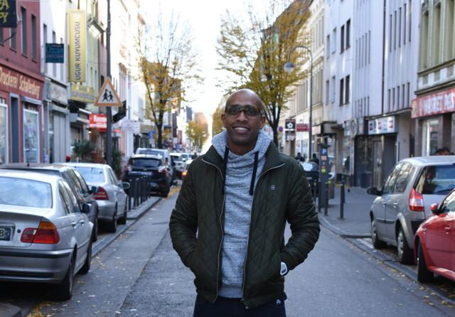Amiaz, Kölner Entertainer und Moderator