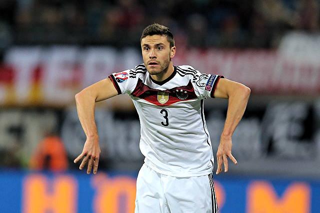 Auch gegen Frankreich und die Niederlande wieder Teil der DFB-Auswahl: FC-Linksverteidiger Jonas Hector Foto: imago/Hübner