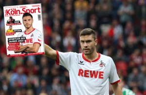 Jonas Hector 1. FC Köln