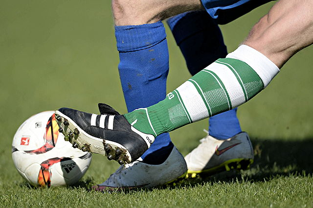 Die Amateursaison startet im kommenden Sommer am 19. August. Symbolbild: imago/Robert Michael