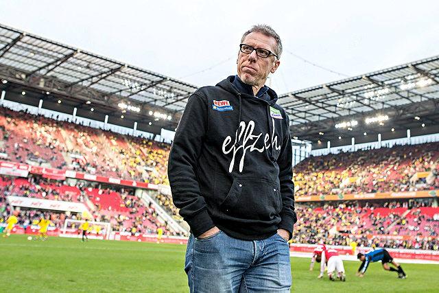 Peter Stöger 1. FC Köln