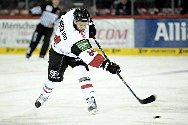 Dragan Umicevic Kölner Haie