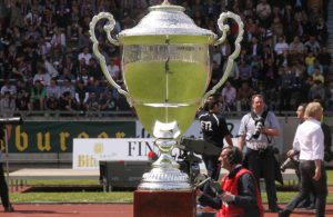 der FVM-Pokal