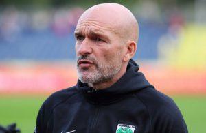 Stefan Emmerling, Trainer 1. FC Köln U21