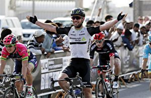 Mark Cavendish, Dimension Data