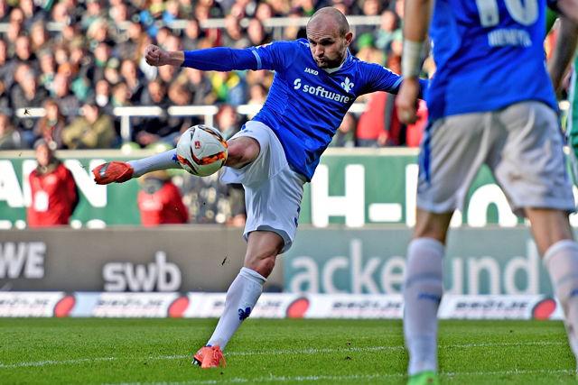 Konstantin Rausch (Darmstadt 98) wechselt zum 1. FC Köln
