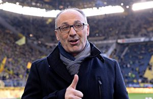 Jürgen Kohler, VfL Alfter