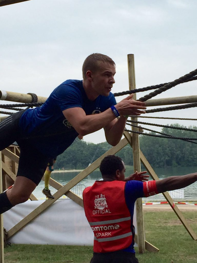 Fitness-Bootcamp beim ASV Köln