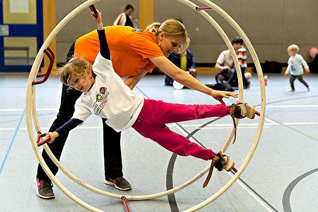 7. Kölner KinderSportFest