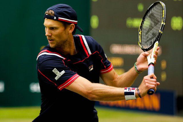 Gerry Weber Open, Viertelfinale, Andreas Seppi