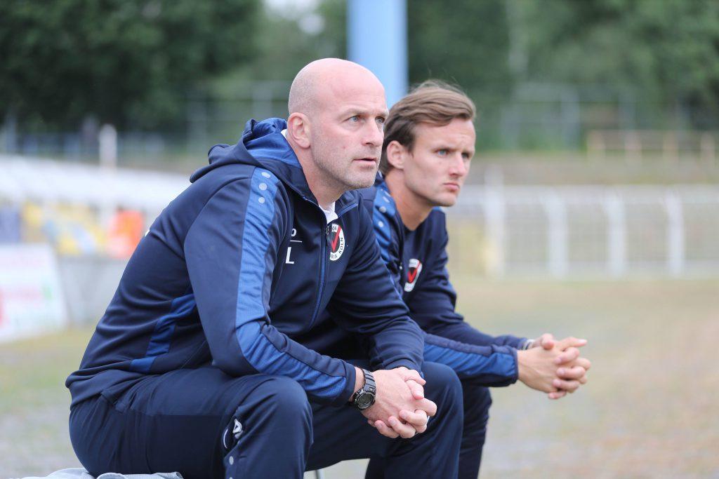 Marco Antwerpen, Trainer Viktoria