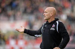 Nach sieglosen Wochen soll für den FC II gegen Aufsteiger Sprockhövel wieder ein Dreier herausspringen. Foto: imago/Beautiful Sports