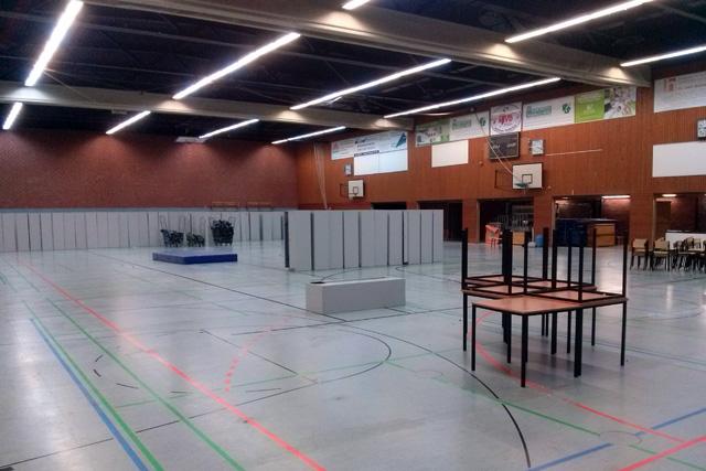 Spothalle Herler Ring in Köln-Buchheim