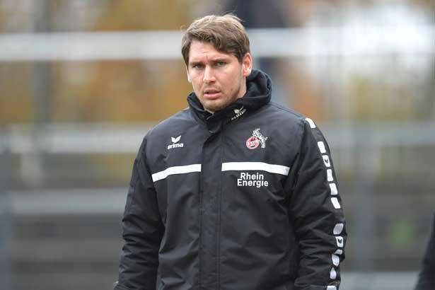 Fc U21 Helmes Wird Cheftrainer Kölnsport Kölnsport
