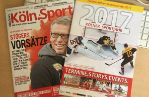 Köln.Sport-Ausgabe 02/17