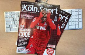 Köln.Sport-Ausgabe 03/17
