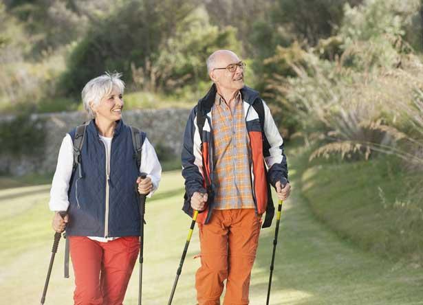 Sport hilft laut einer Studie gegen Demenz