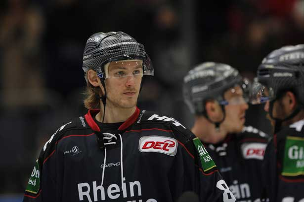 Torsten Ankert absolvierte 594 DEL-Spiele für die Haie