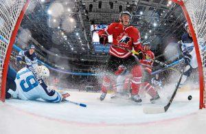 Kanada siegte im Finale 2016 gegen Finnland 2:0.