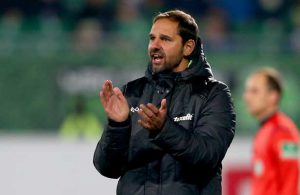 Stefan Ruthenbeck wird der Nachfolger von Boris Schommers bei der U19 1. FC Köln