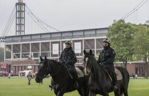 Köln erwartet RS Belgrad