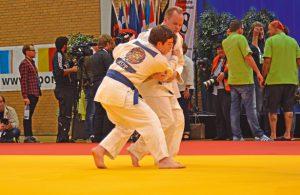 G-Judo
