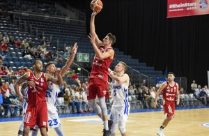 RheinStars gewinnen gegen Lions