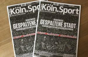 Köln.Sport 12/17