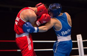 Box-Action IDM U 18