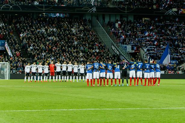 Länderspiel Köln