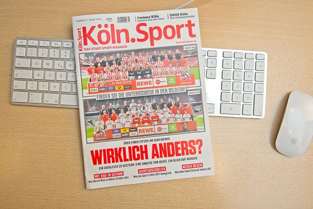Köln.Sport 01/18